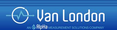 Van London Company Logo