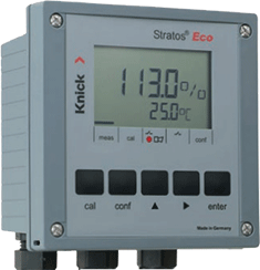Stratos® Eco Series Analysis Systems