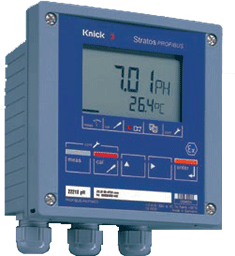 Stratos® PROFIBUS Process Analyzers