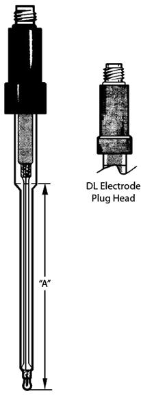 Micro Autoclavable Electrodes